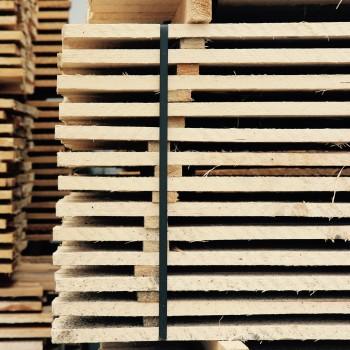 Prkna stavební 22mm - 3m
